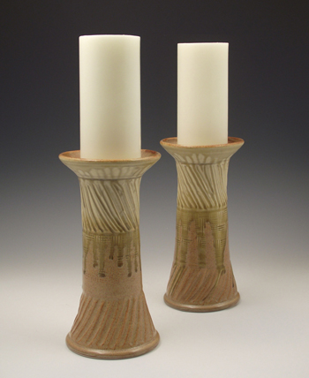 New Product: Candlesticks!
