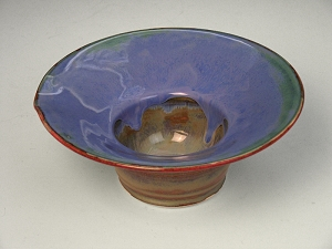 Rutile Blue Ash Wednesday Bowls